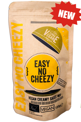 Easy No Cheezy - New