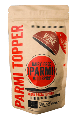 Parmi Topper - Mild Spicy