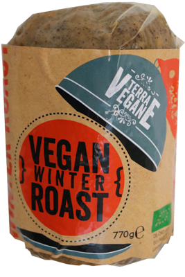 Vegan Winter Roast package