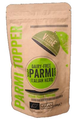 Parmi Topper Italian