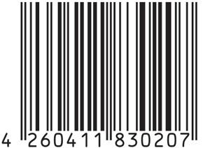 Winter Roast barcode