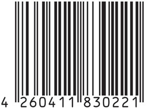 Not-Ham barcode