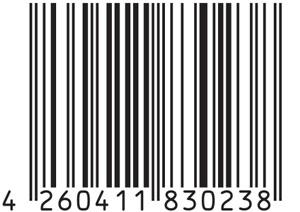 No-Beef barcode