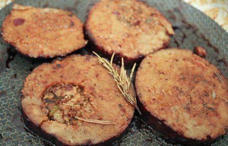 Vegan Winter Roast